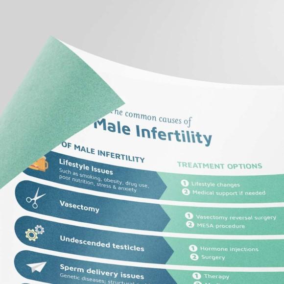 Wijnland Clinic Infographic Series