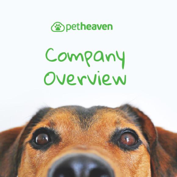 Pet Heaven Company Profile